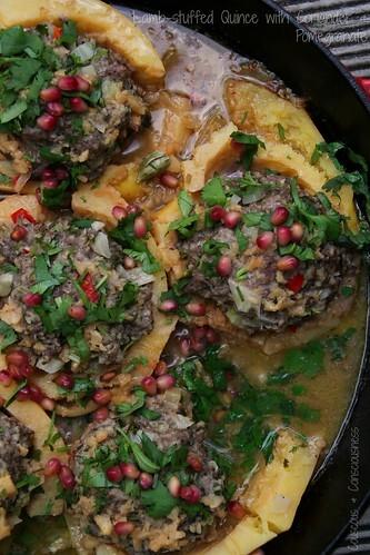 lamb meatballs nz