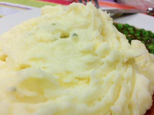 10 Ways with Mashed Potato