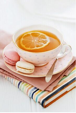 Dicas Para Preparar Um Bom Chá - E o meu drama com bebidas