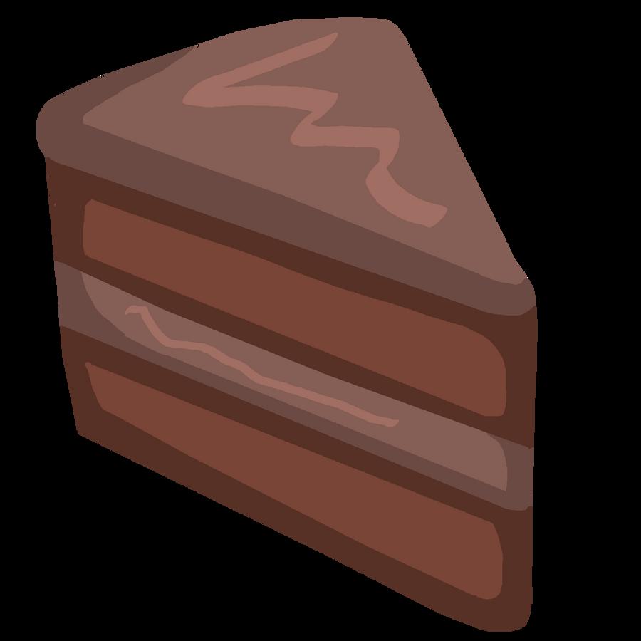 Receita de hoje: bolo de chocolate com calda quente