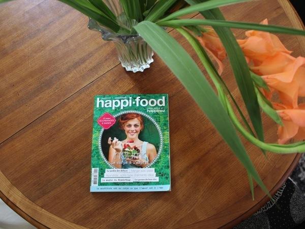 Happi.food