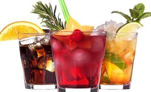 DRINKS SEM ÁLCOOL PARA O CARNAVAL NA LEI SECA!!