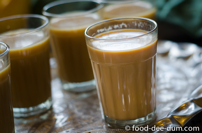 Indian Masala Chai