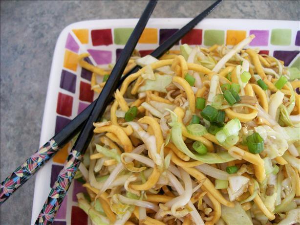 ichiban salad