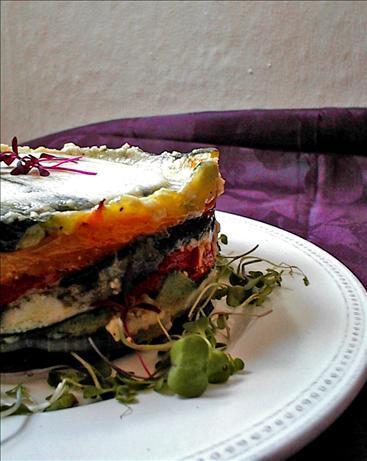 ina garten eggplant parmesan