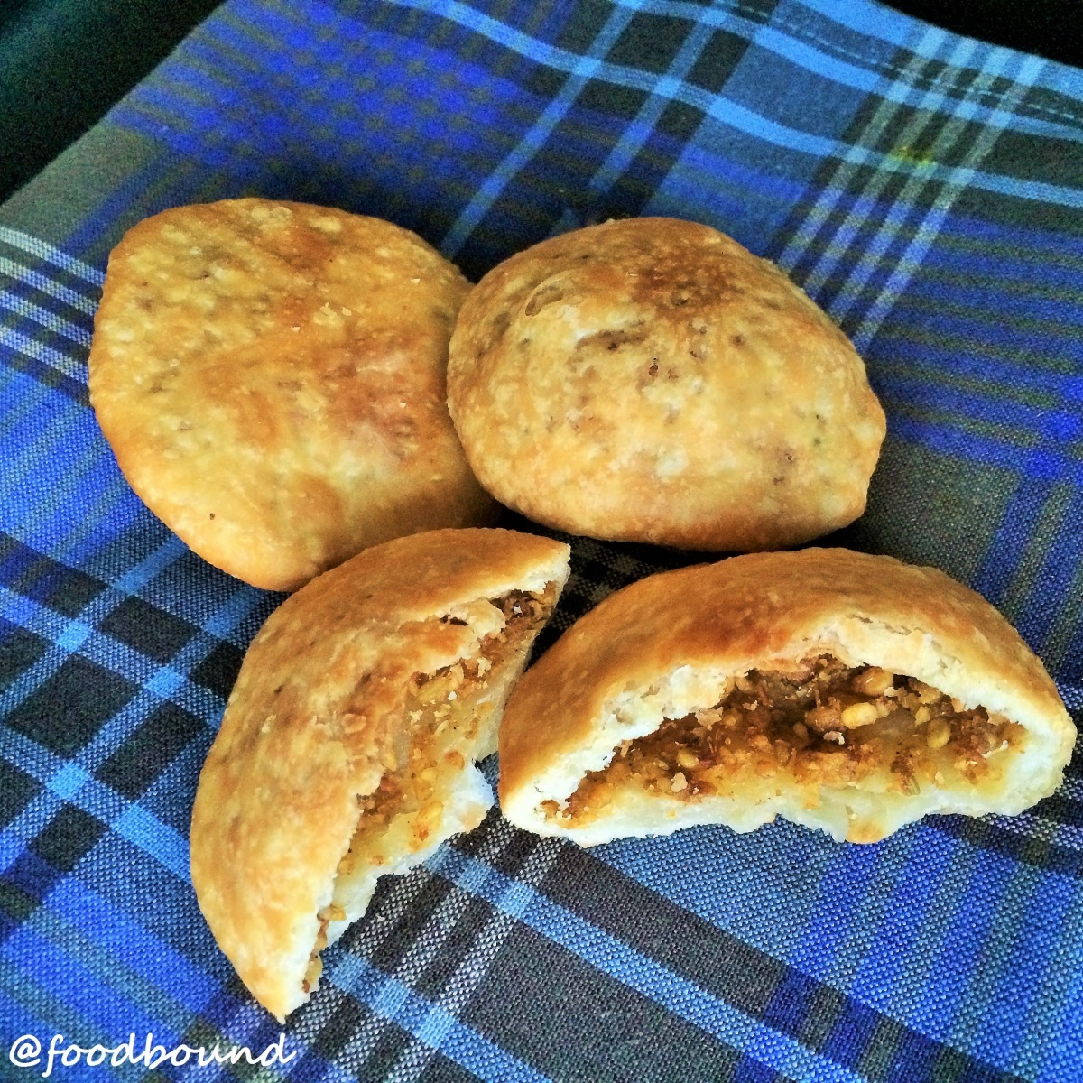 Khasta Kachori Recipe   How to make Khasta Kachori