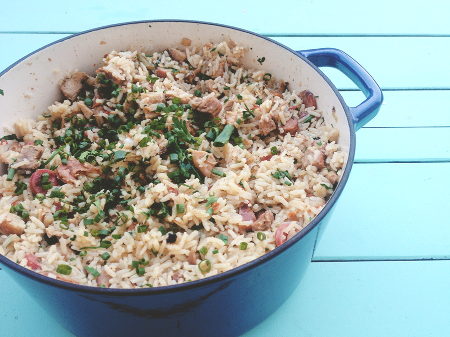 porco inteiro recheado inteiro com arroz