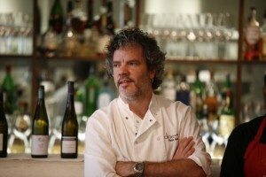 Peter Gordon's Fusion Feasts on air
