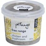 New Pitango Solos