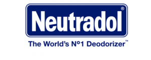 Neutradol gets rid of odours forever