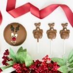 Kiwi Christmas Chocolates