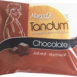 Marcel's Tandums a World First!