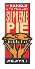 Bakels NZ Supreme Pie Awards 2015