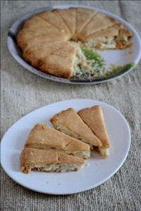 Pitcaithly Bannock/ Scottish Shortbread