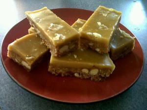 gluten free slices nz