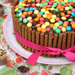 massa profissional de bolo de confeitaria