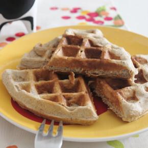 Waffle Funcional