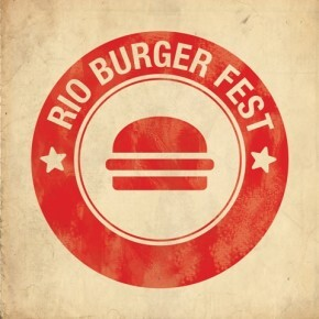 Rio Burger Fest 2014