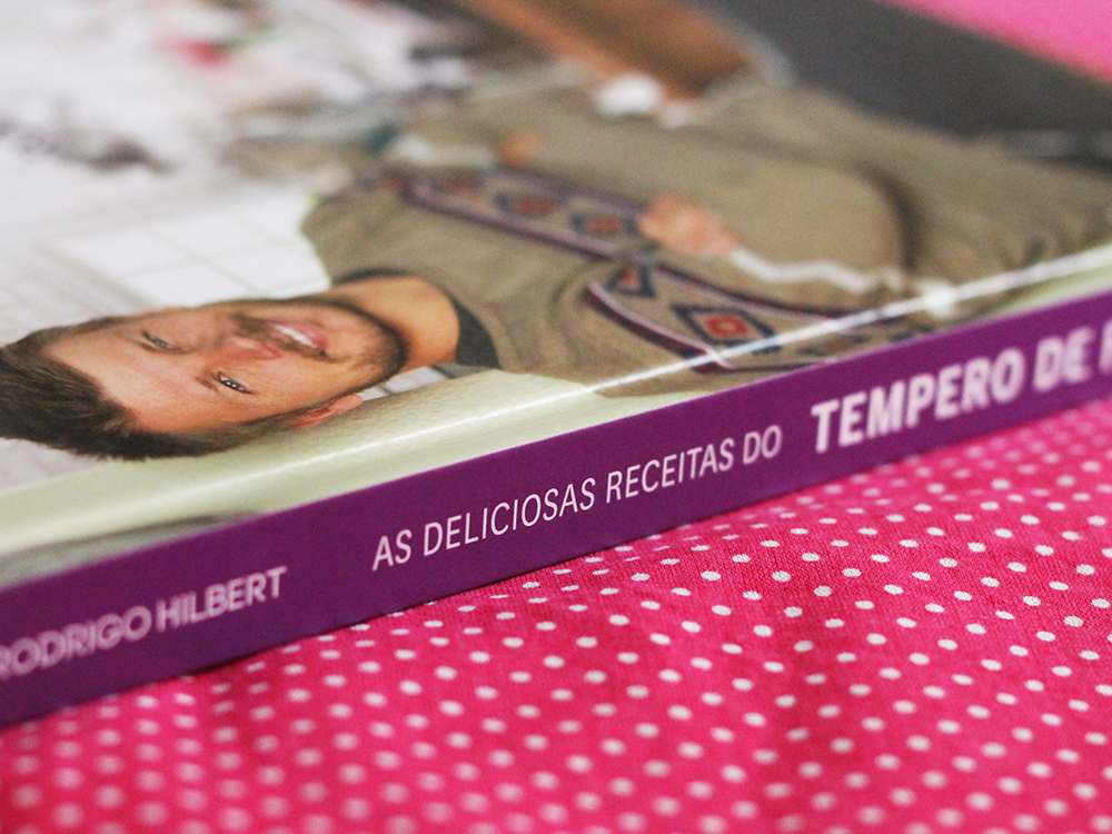 Na estante do Gordelícias: As Deliciosas Receitas do Tempero de Família