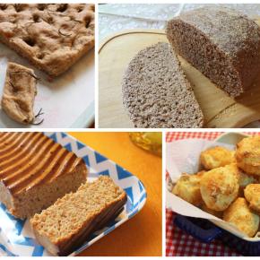 Dia Mundial do Pão: 15 receitas de pães