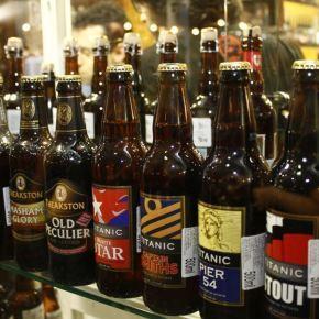 Rio de Janeiro recebe 2ª edição do Mondial de La Bière