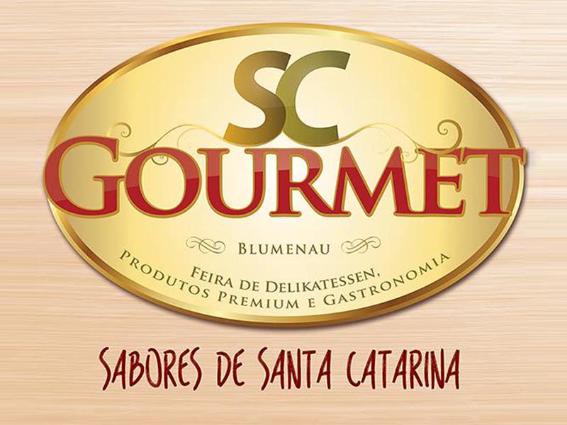 SC Gourmet 2015: 26 a 29 de agosto em Santa Catarina