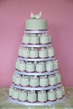 Faire son wedding cake (ou celui de son frère) : Partie 1, la Réflexion