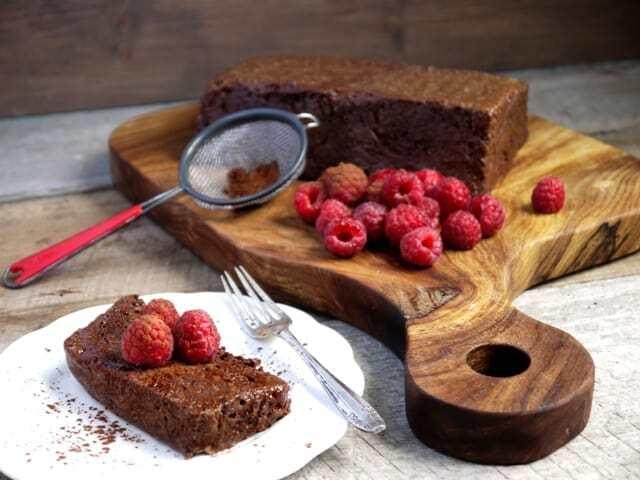 Chocolate Marquise Recipe