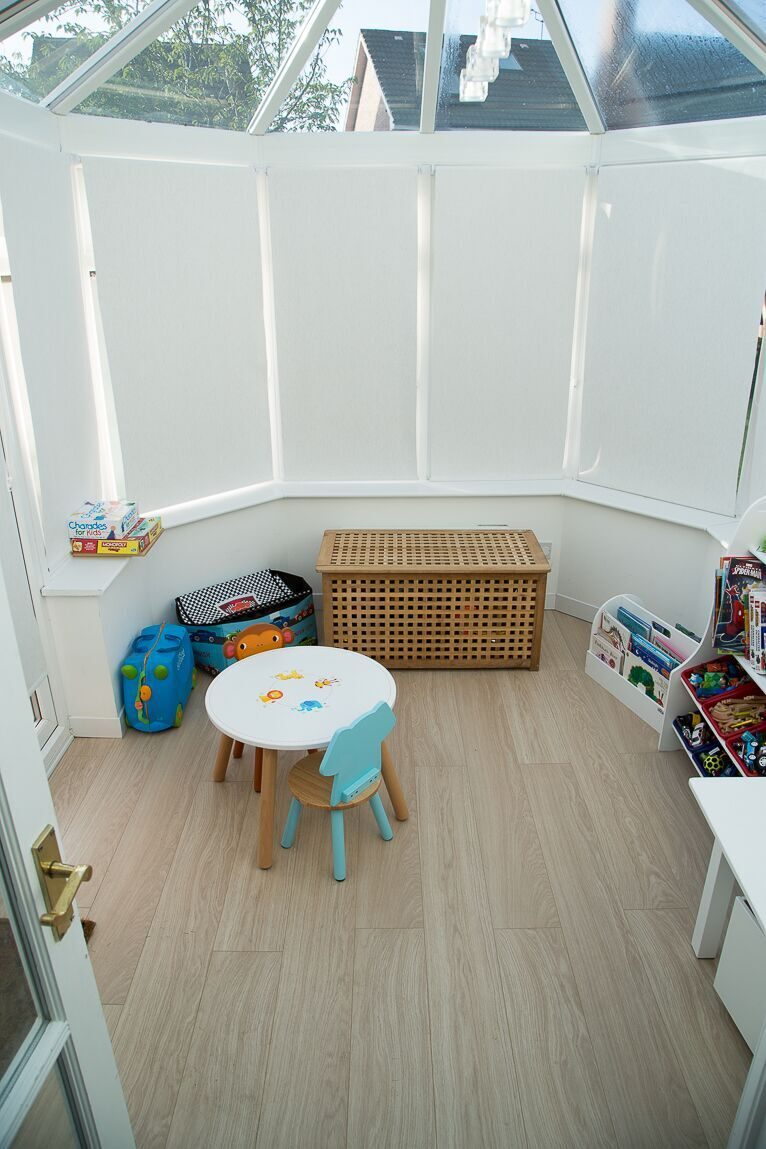 Our Perfect Playroom & Win a Tidy Books Box Worth £79