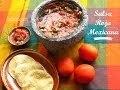 salsa de chile habanero
