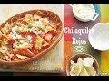 Chilaquiles Rojos