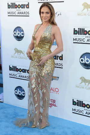 Billboard Music Awards 2013: lo mejor y lo peor de la blue carpet