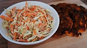 receita de salada caribenha