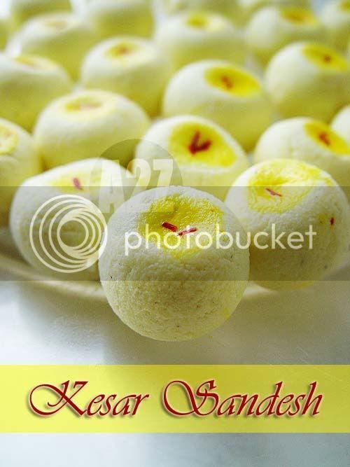 Kesar Sandesh | Gyan Panchami