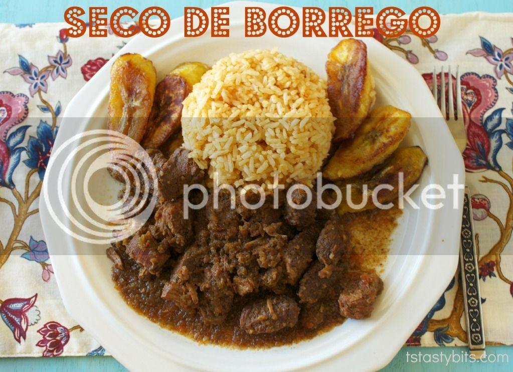 Receita de Seco de Borrego (Cozido de Carneiro)