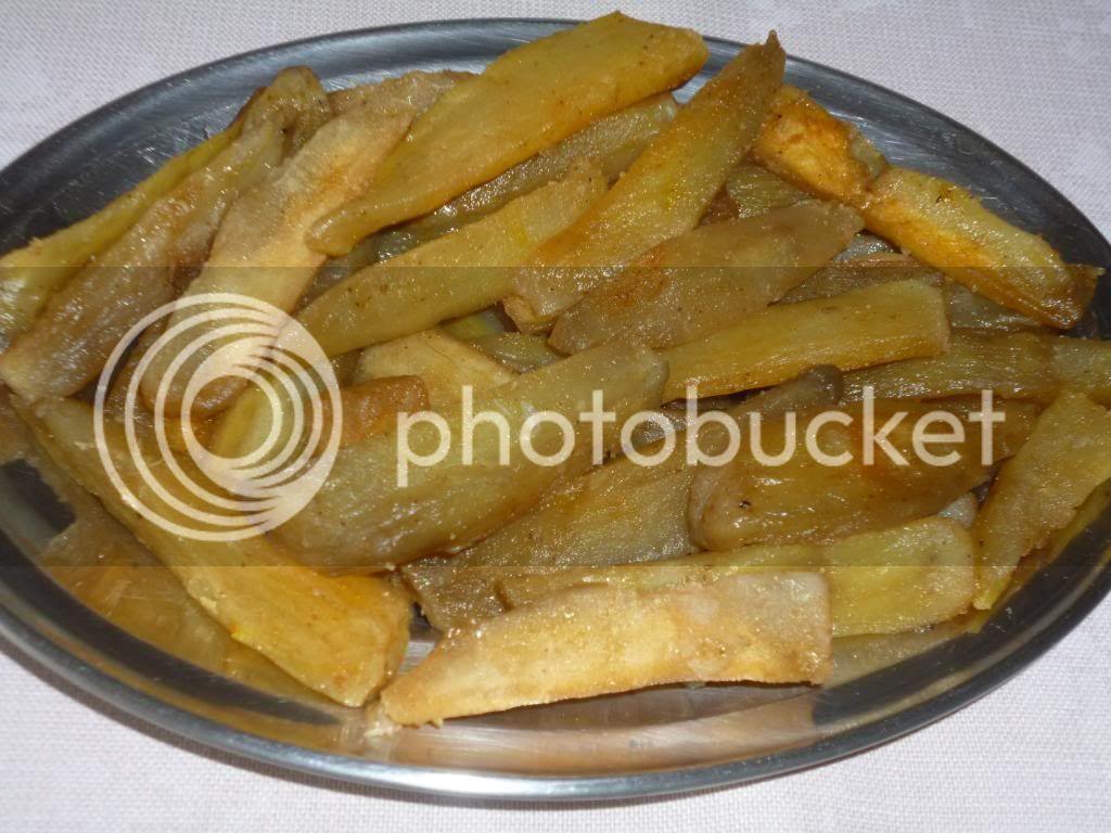 como conservar uma batata doce depois de a cortar