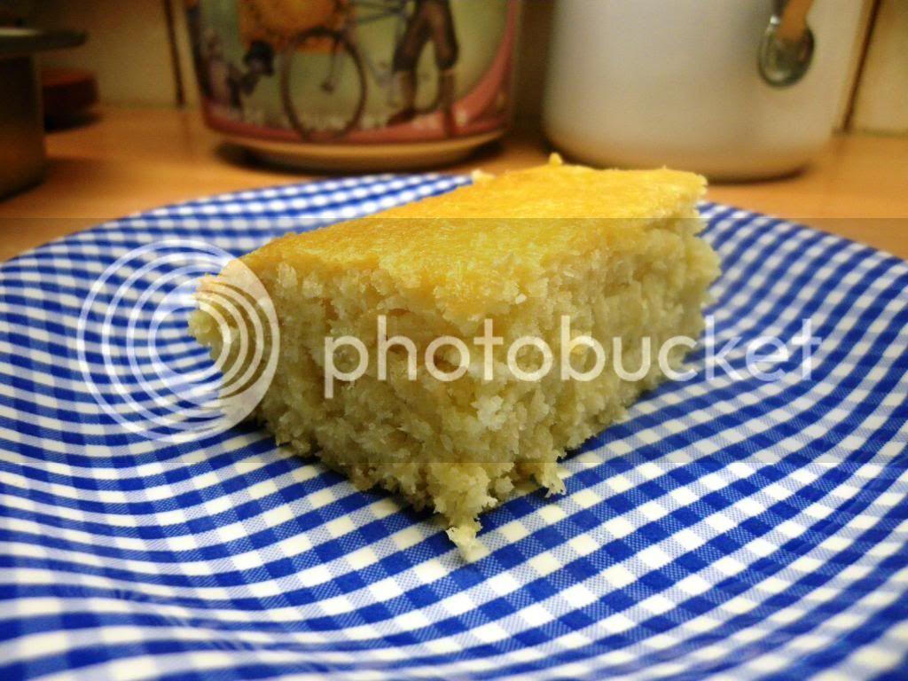 Κέικ άλαδο της Χαράς