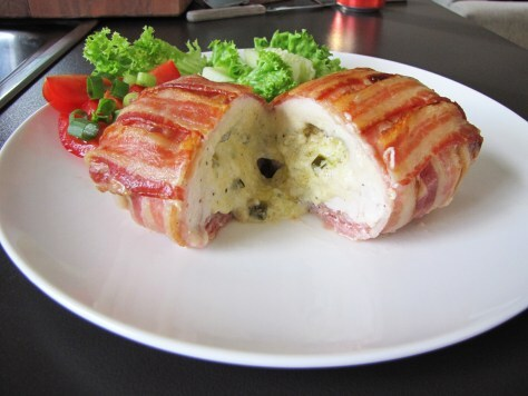 jo seagar stuffed chicken breast