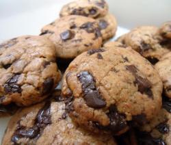 cookies americanos perfeitos