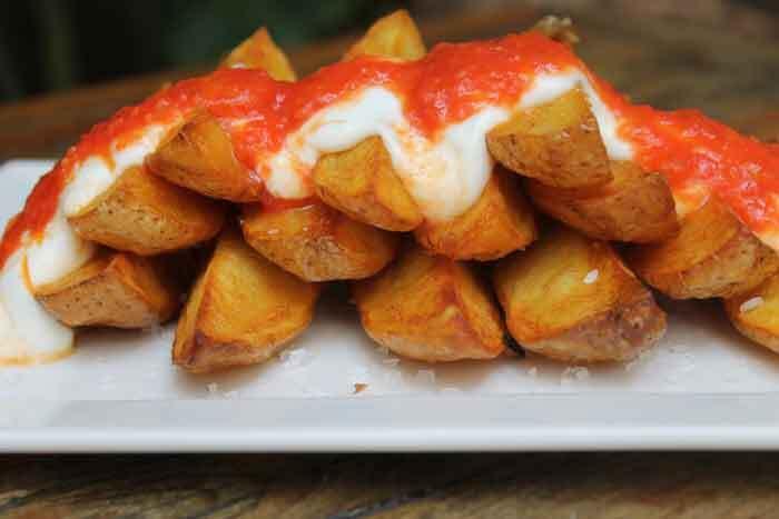 Feira de gastronomia espanhola acontece em São Paulo