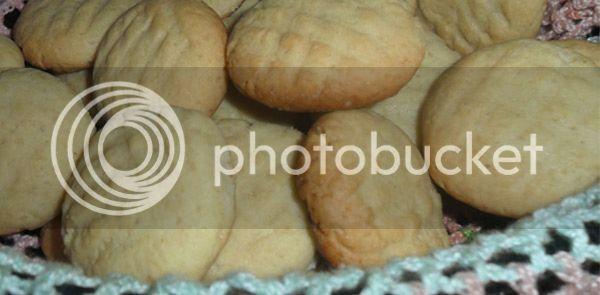 Como fazer biscoitinhos de leite em pó