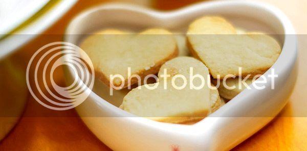 Biscoitos de açúcar