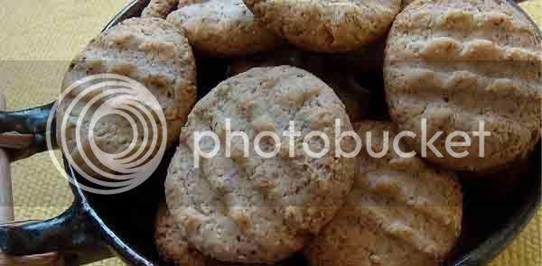 Como fazer biscoito de amendoim