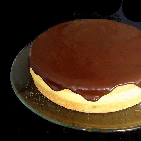 dessert using thickened cream
