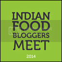 Indian Food Bloggers Meet - 2014
