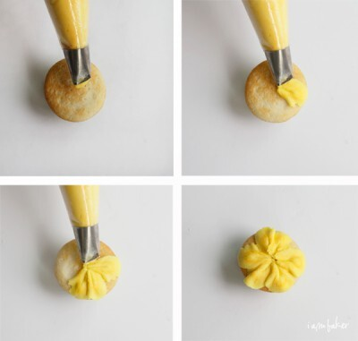 Cupcake Narciso