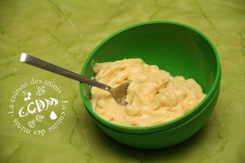 Mayonnaise Tupperware - Speedy Chef