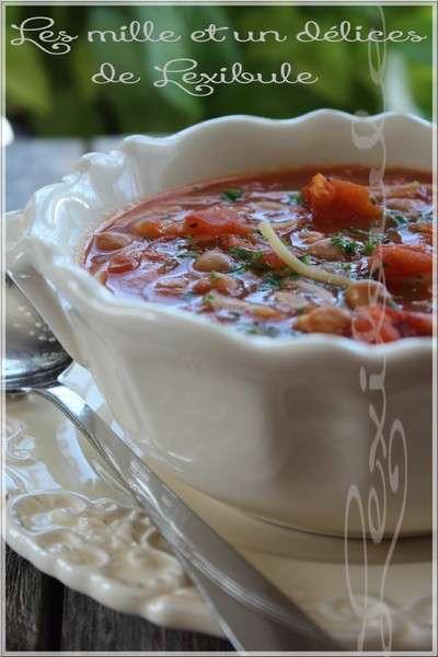 ~Soupe espagnole~