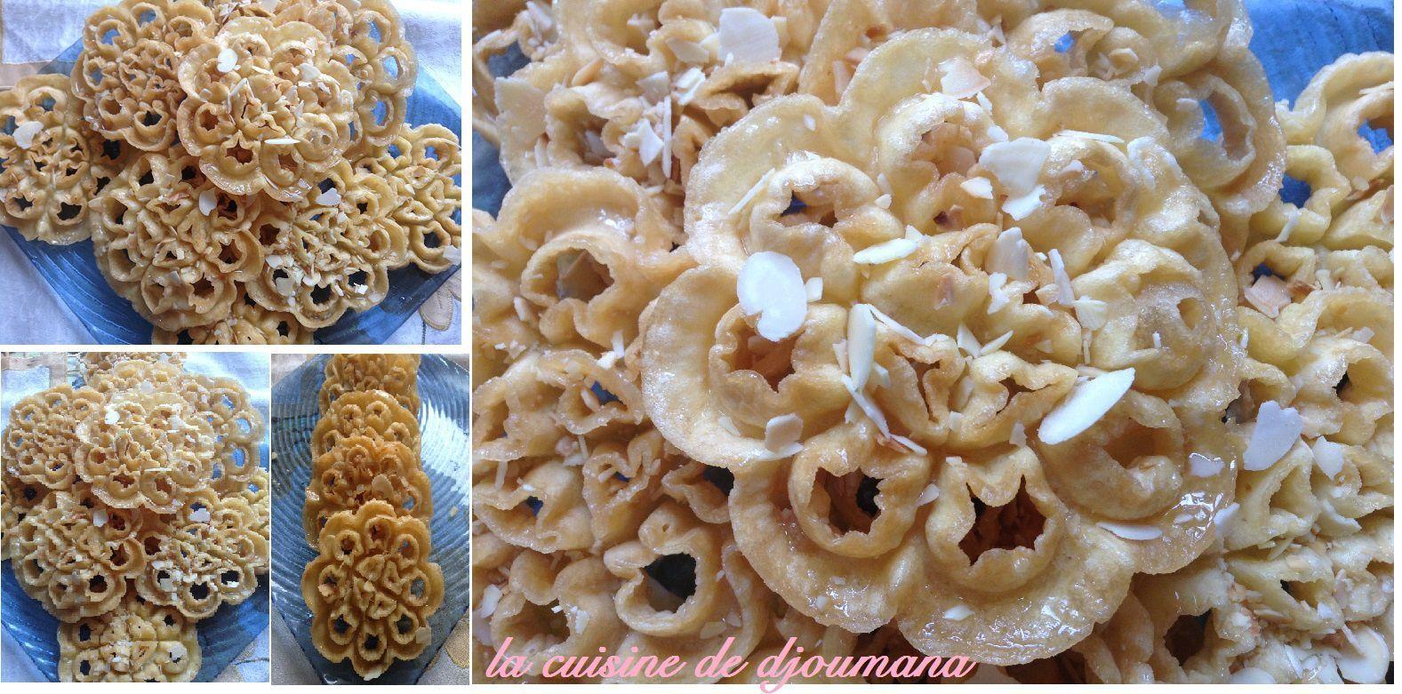 cuisine samira gateaux