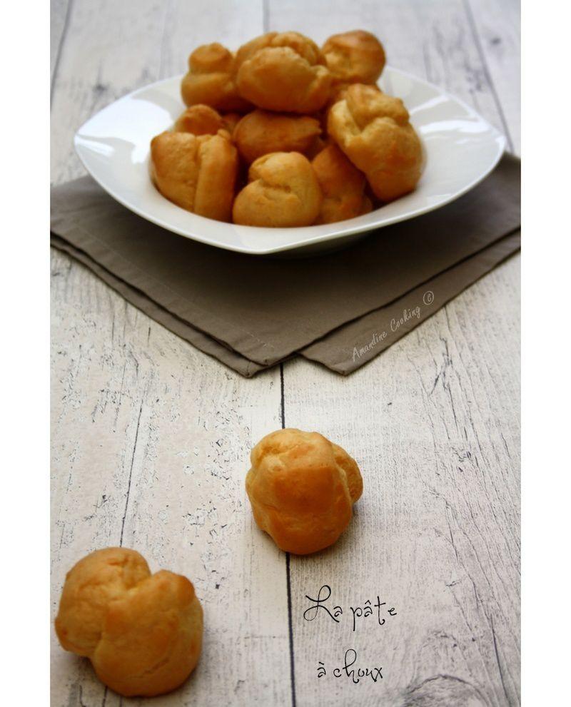 Pâte à choux (recette et conseils)